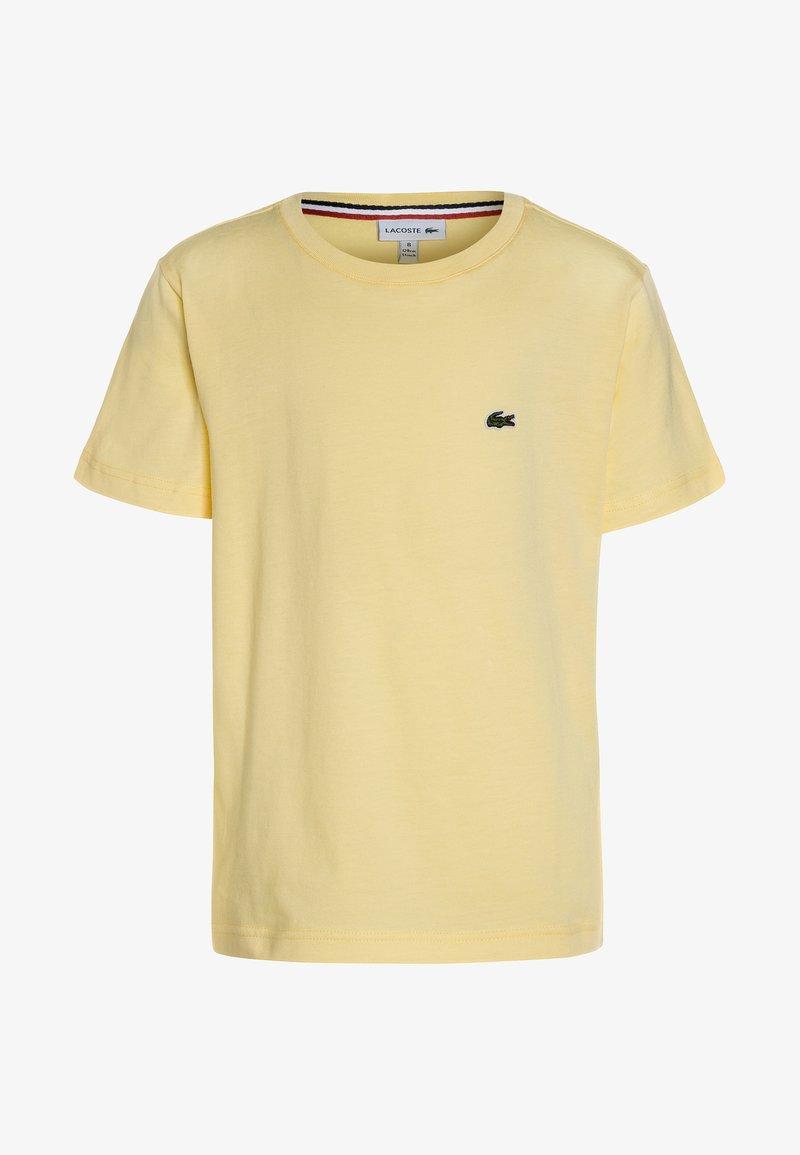 Lacoste - T-shirts basic - napolitain
