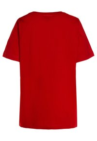 Lacoste - Basic T-shirt - rouge - 1