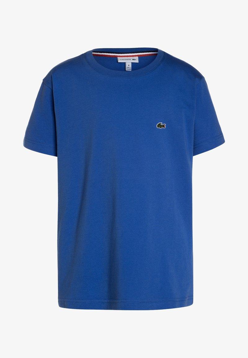 Lacoste - T-Shirt basic - milos
