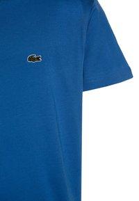 Lacoste - T-shirt - bas - blue - 2