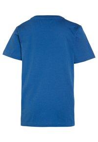Lacoste - T-shirt - bas - blue - 1