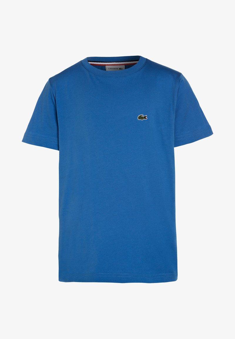 Lacoste - T-shirt - bas - blue
