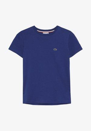 Basic T-shirt - captain