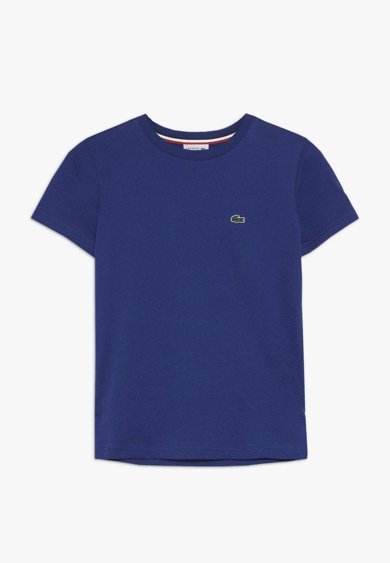 Lacoste - T-shirt basic - captain