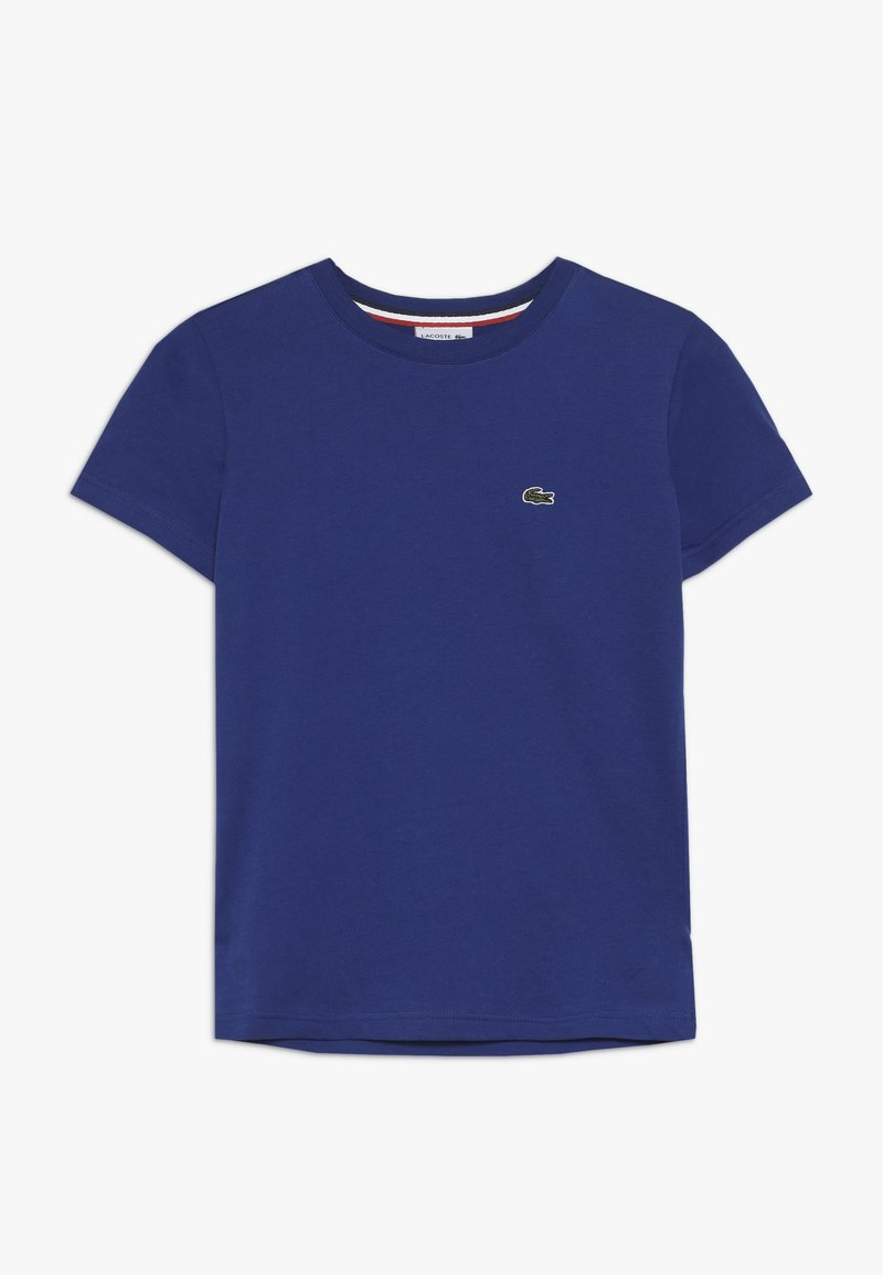 Lacoste - T-shirt basic - captain