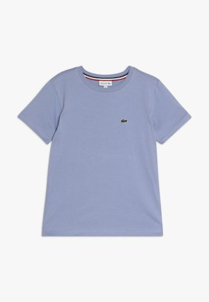 T-shirt - bas - purpy