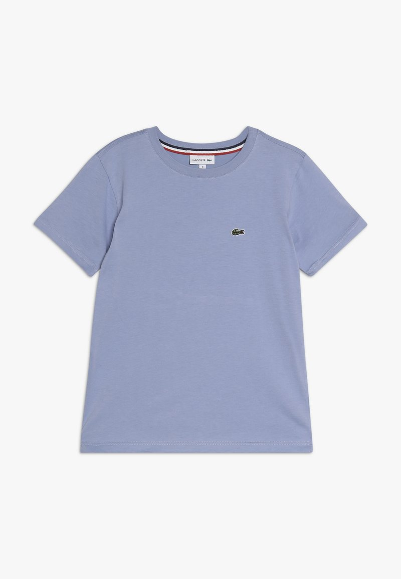 Lacoste - T-shirt basic - purpy