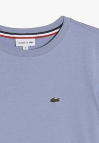 Lacoste - T-shirt basic - purpy - 3