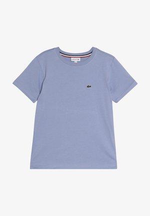 Basic T-shirt - purpy