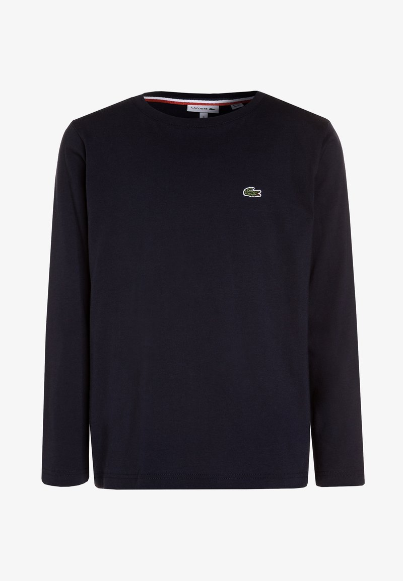 Lacoste - Long sleeved top - navy