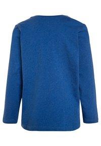 Lacoste - Top sdlouhým rukávem - royal blue - 1