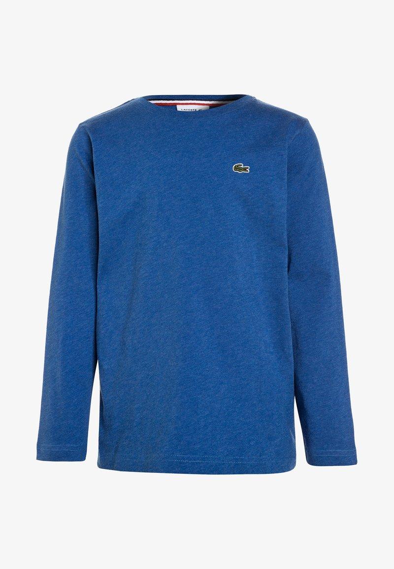 Lacoste - Top sdlouhým rukávem - royal blue