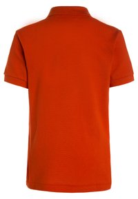 Lacoste - BOY SHORT SLEEVED COLLAR  - Piké - orange - 1