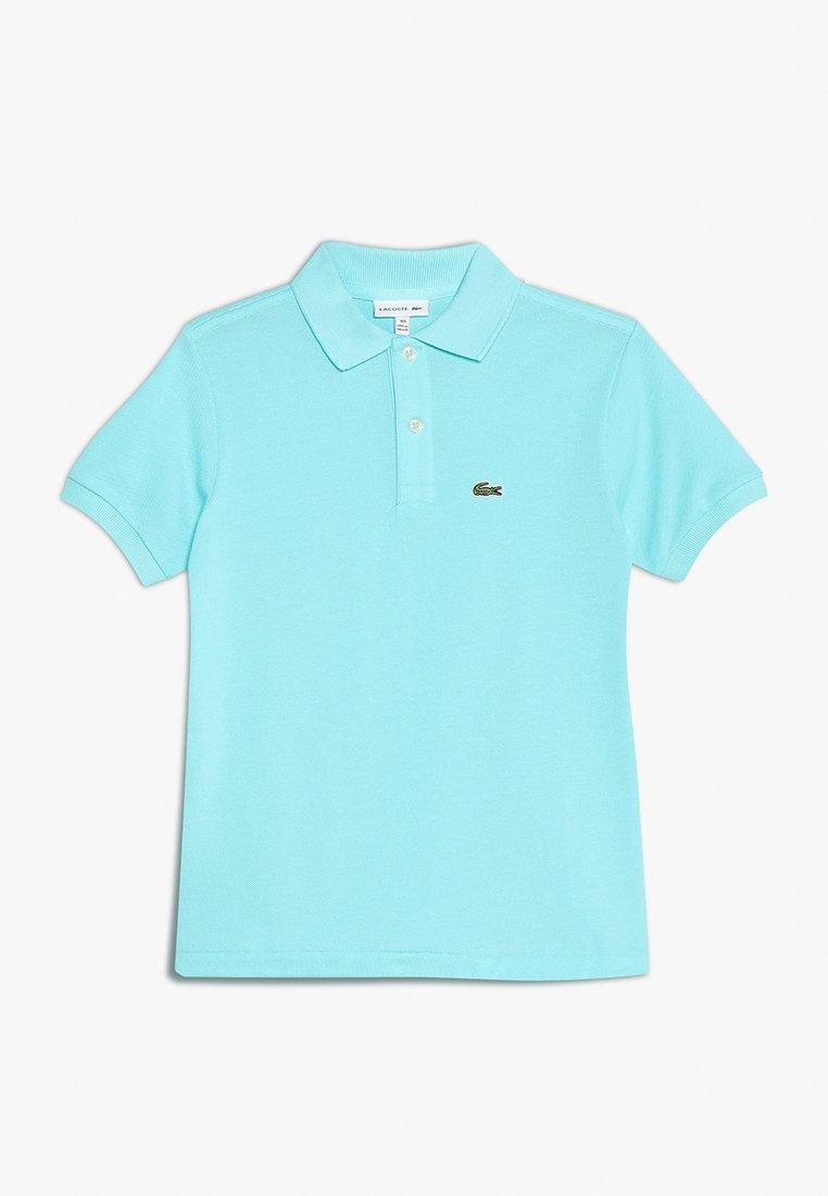 Lacoste - BOY SHORT SLEEVED COLLAR - Poloshirt - horizon