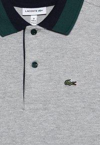 Lacoste - PJ9424 - Poloshirt - beeche/silver chine - 4