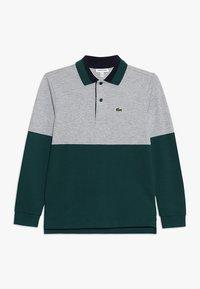 Lacoste - PJ9424 - Poloshirt - beeche/silver chine - 0