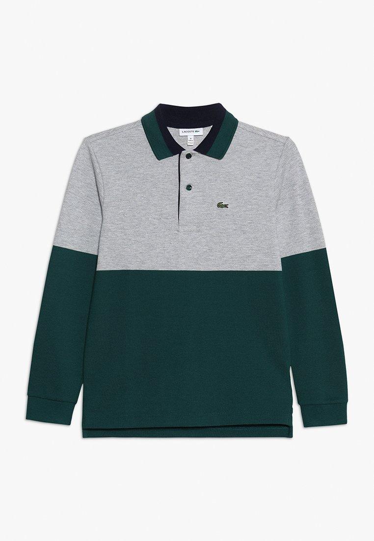 Lacoste - PJ9424 - Poloshirt - beeche/silver chine