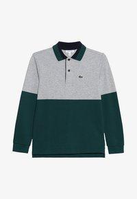 Lacoste - PJ9424 - Poloshirt - beeche/silver chine - 3