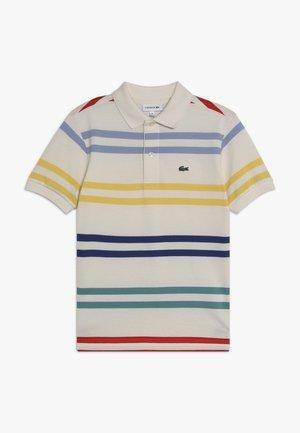 Polo shirt - lapland/multico