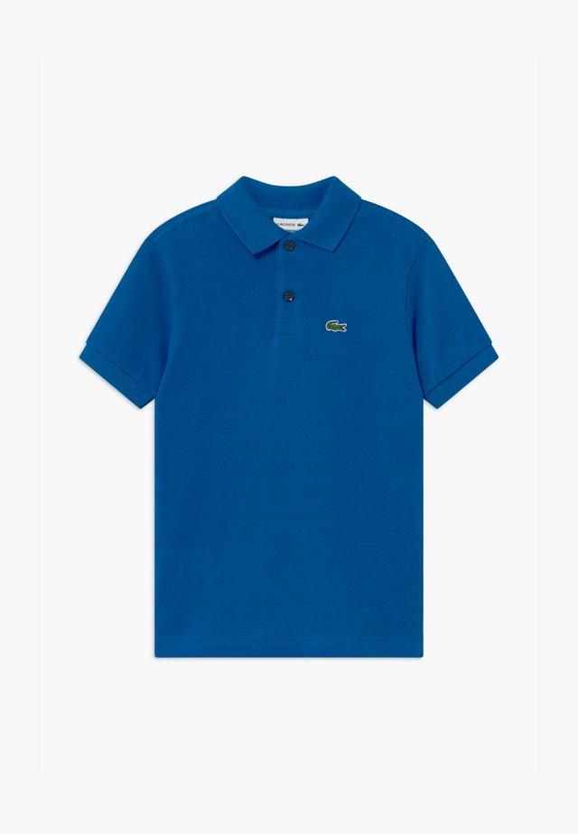 Poloshirt - ultramarine