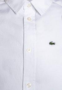 Lacoste - Košile - white - 2