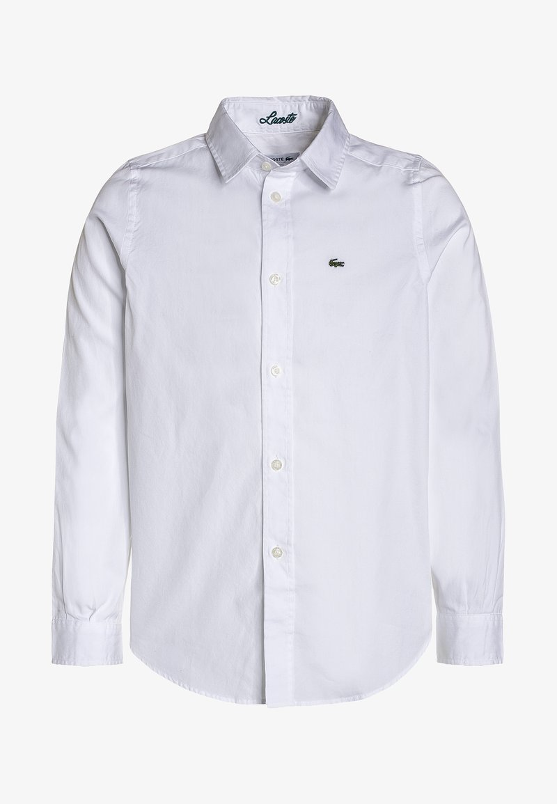 Lacoste - Camisa - white