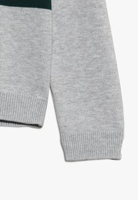 Lacoste - Sweter - argent chine/multicolor - 2