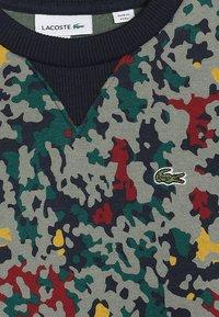 Lacoste - Sweater - sergeant/multicolor - 3