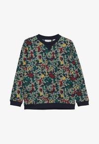 Lacoste - Sweater - sergeant/multicolor - 2