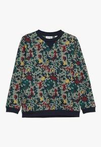 Lacoste - Sweater - sergeant/multicolor - 0