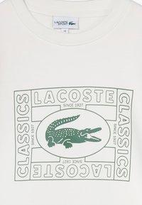 Lacoste - Sweatshirt - farine - 4