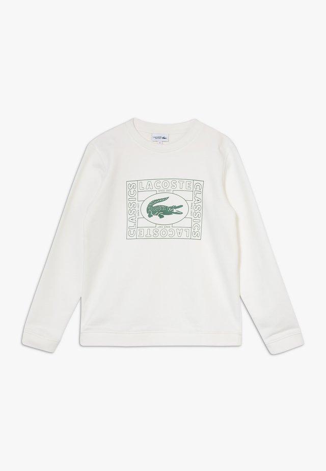 Sweatshirts - farine