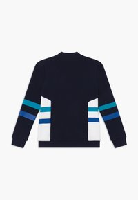 Lacoste - Mikina na zip - navy blue - 1