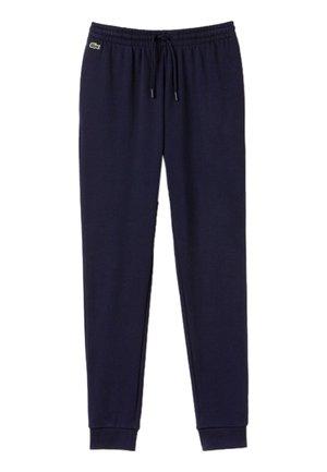 LOESCHLISTE - WOMEN TENNIS TROUSERS - Pantalon de survêtement - navy blau