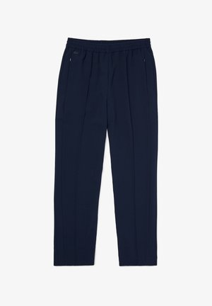Pantalon de survêtement - bleu marine / bleu marine