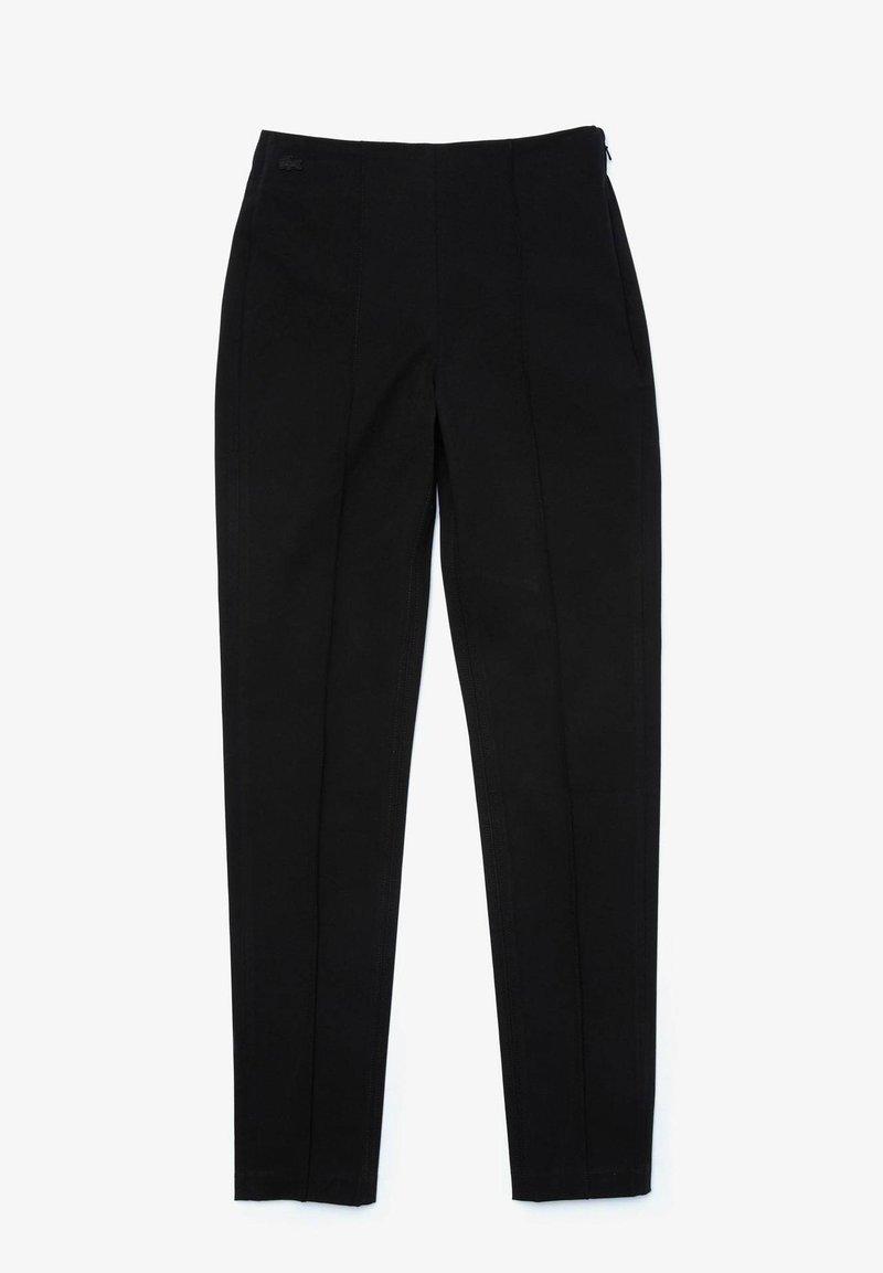 Lacoste - HF5613 - Pantalon classique - noir