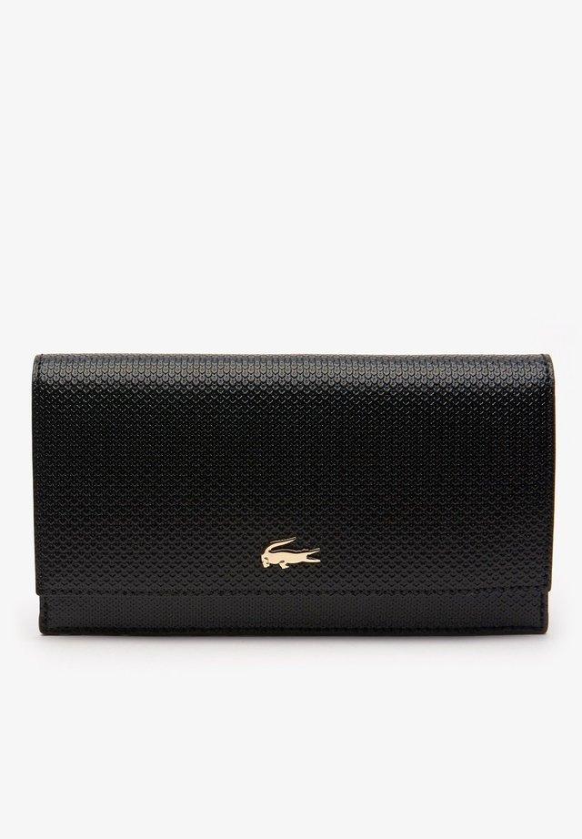 NF2738CE - Wallet - black
