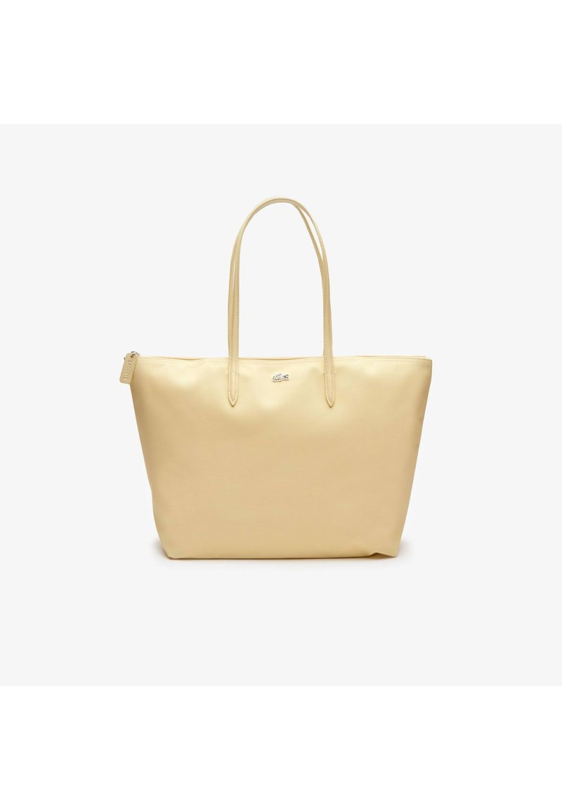 Lacoste - NF1888PO_141 - Shopping bag - flan