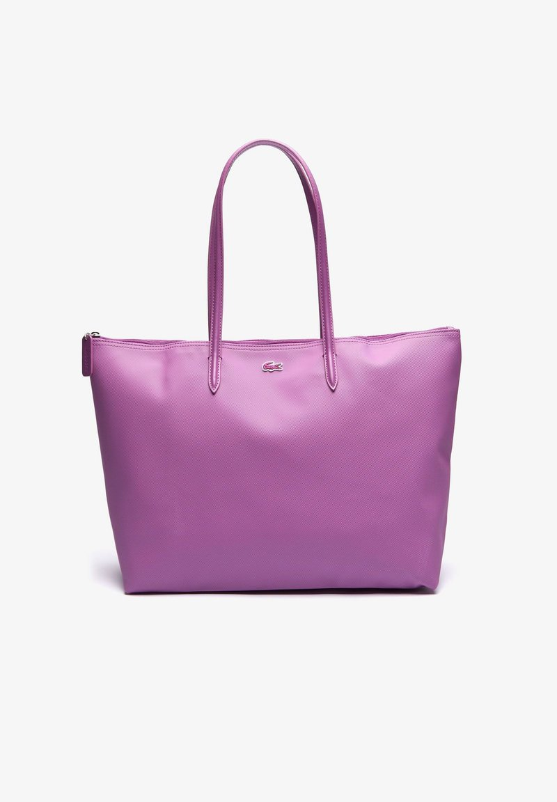Lacoste - NF1888PO_141 - Shopping bag - meadow mauve