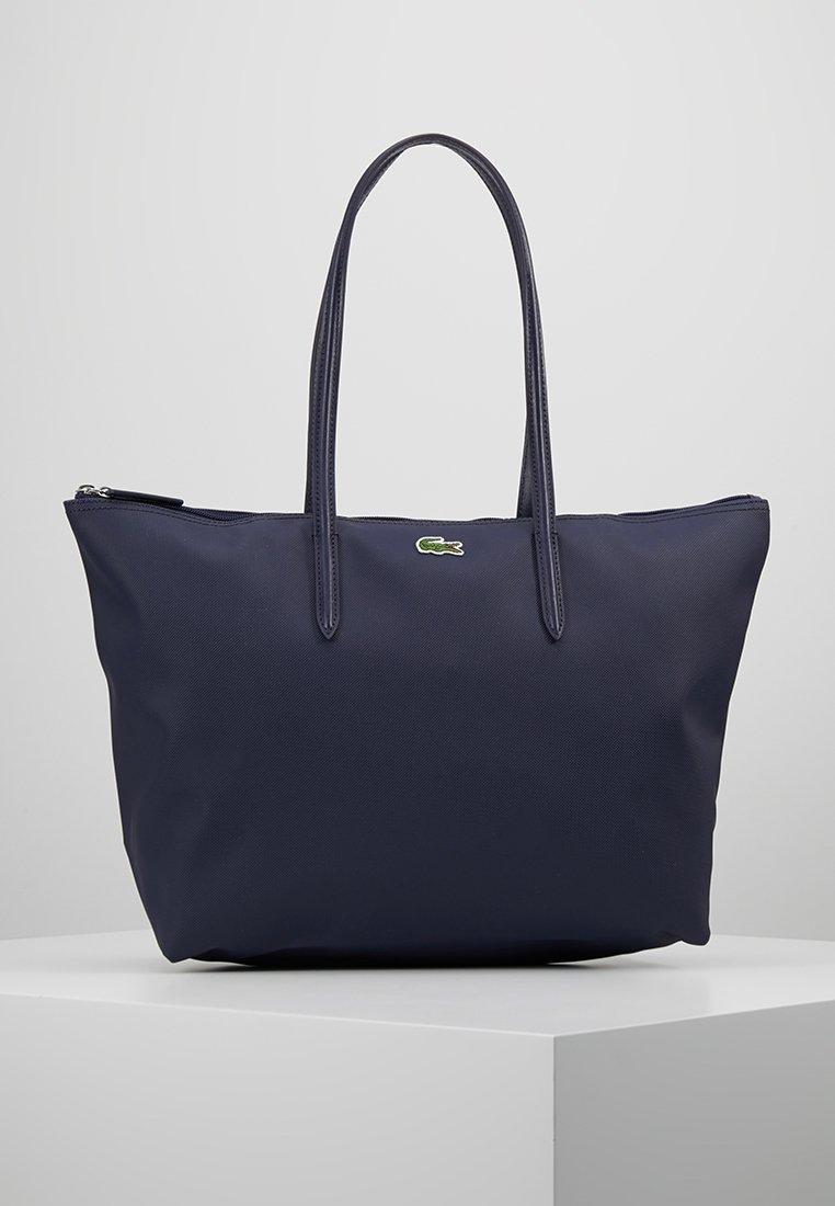 Lacoste - NF1888PO_141 - Shopping bag - eclipse