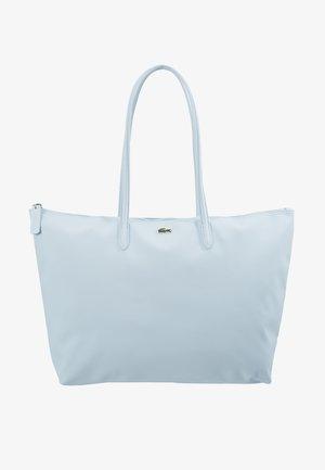 Shopping Bag - illusion blue