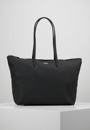 Velká kabelka - noir