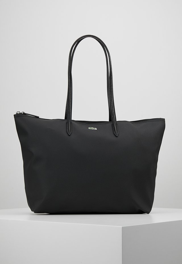 NF1888PO_141 - Shopping Bag - noir