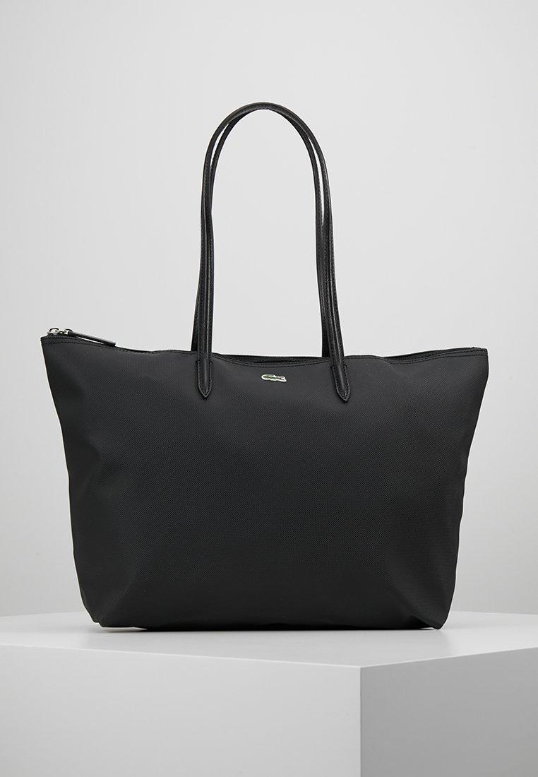 Lacoste - Shopping bags - noir