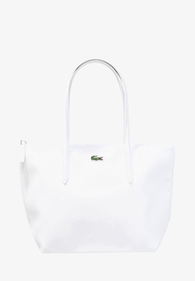 NF2037PO - Torba na zakupy - blanc bright white