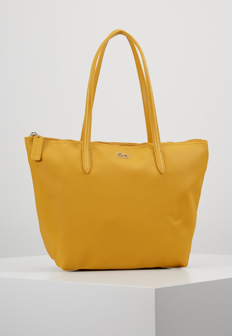 Lacoste - NF2037PO - Håndtasker - inca gold