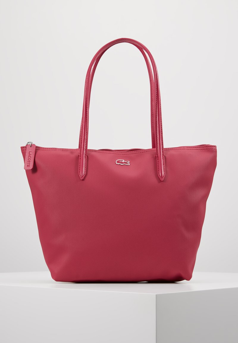 Lacoste - BAG - Sac à main - sangria