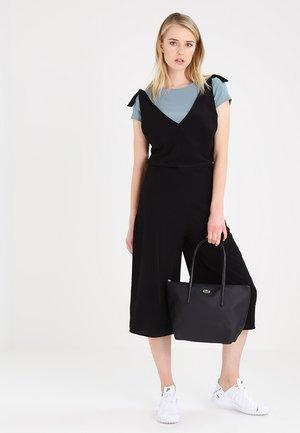 NF2037PO - Shopping bag - black