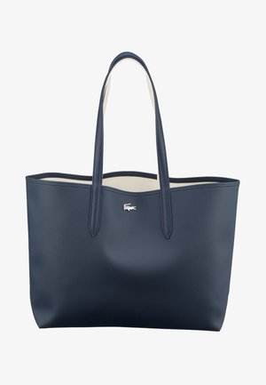 REVERSIBLE  - Shopping Bag - dark sapphire