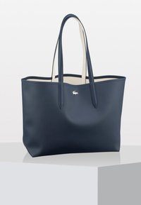 Lacoste - NF2142AA     REVERSIBLE - Shopping Bag - dark sapphire - 0